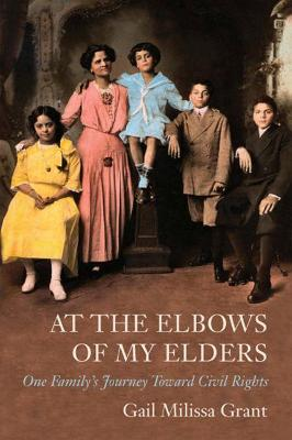 At the Elbows of My Elders by