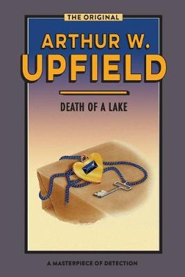 DEATH OF A LAKE book
