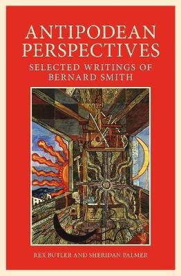 Antipodean Perspectives by Rex Butler