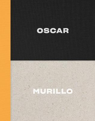 Oscar Murillo book