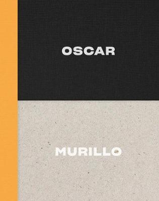 Oscar Murillo book