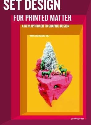 Set Design For Printed Matter by Wang Shaoqiang