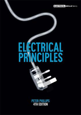 Electrical Principles book