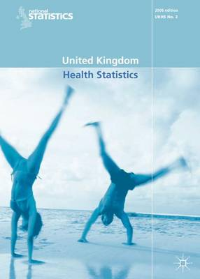 United Kingdom Health Statistics 2005 book
