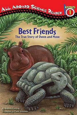 Best Friends by Roberta Edwards