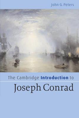 Cambridge Introduction to Joseph Conrad book
