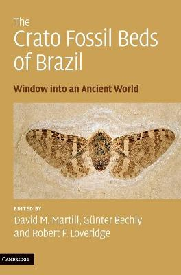 Crato Fossil Beds of Brazil book