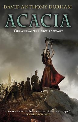 Acacia book