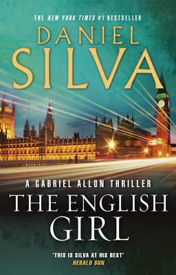 English Girl by Daniel Silva