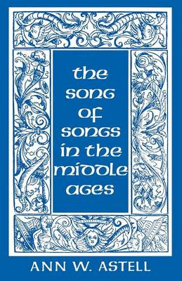 Song of Songs in the Middle Ages book