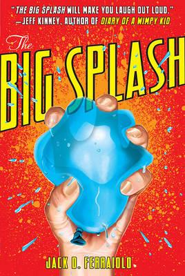 Big Splash book