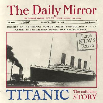 Titanic by Richard Havers
