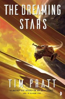 Dreaming Stars book