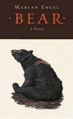 Bear by Marian Engel