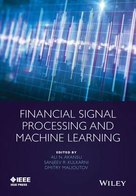 Financial Signal Processing and Machine Learning book