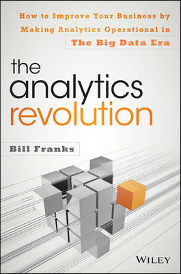 Analytics Revolution book