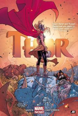 Thor By Jason Aaron & Russell Dauterman by Jason Aaron