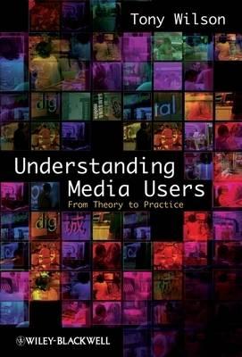 Understanding Media Users book