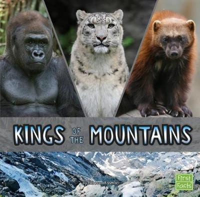 Kings of the Mountains book