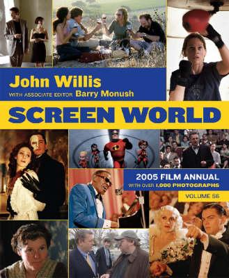 Screen World  v. 56 by John Willis