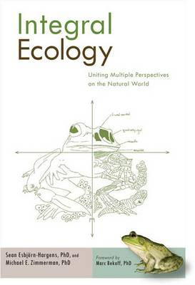 Integral Ecology book