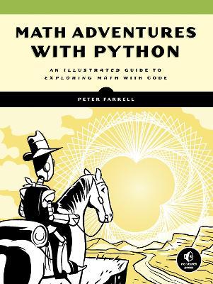 Hacking Math book