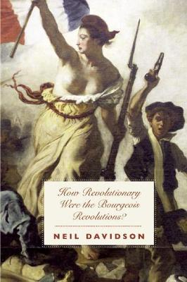 How Revolutionary Were The Bourgeois Revolutions? book