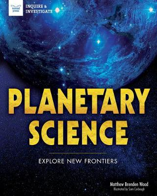 Planetary Science by Matthew Brenden Wood