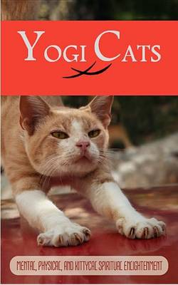 Yogi Cats by Paige Hodges