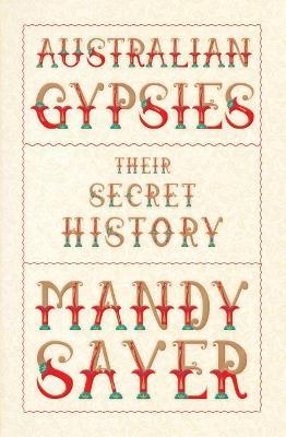 Australian Gypsies book