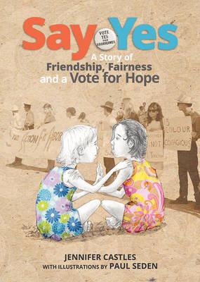 Say Yes by Jennifer Castles