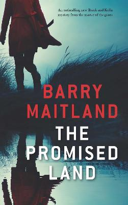 The Promised Land by Barry Maitland
