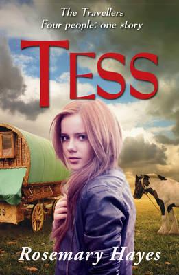 Tess by Rosemary Hayes
