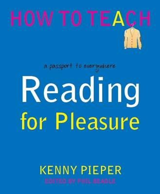 Reading for Pleasure book