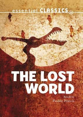 Lost World book