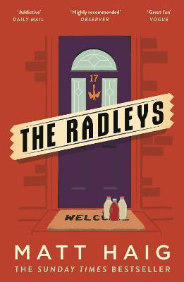 The Radleys book