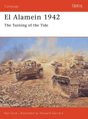 El Alamein, 1942 by Ken Ford
