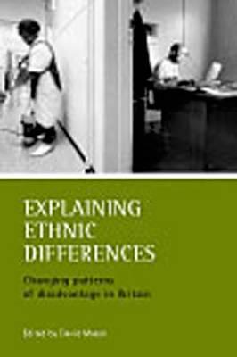 Explaining ethnic differences by David Mason
