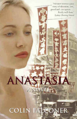 Anastasia by Colin Falconer