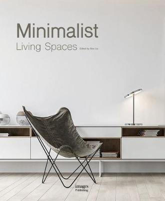 Minimalist and Luxury Living Spaces by Alex Liu
