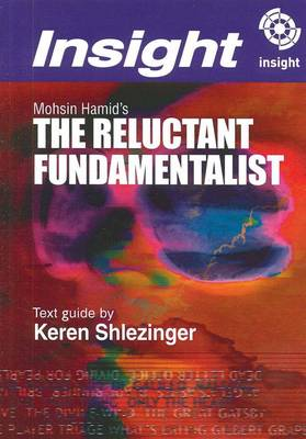 Mohsin Hamid's The Reluctant Fundamentalist book