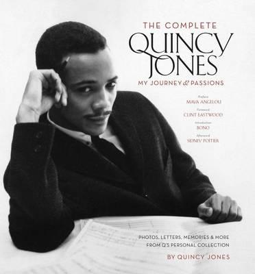 Complete Quincy Jones by Quincy Jones