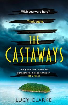 The Castaways book