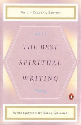 The Best Spiritual Writing by Philip Zaleski