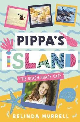 Pippa's Island 1 book