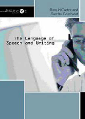 Language of Speech and Writing by Sandra Cornbleet