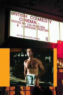 British Comedy Cinema book