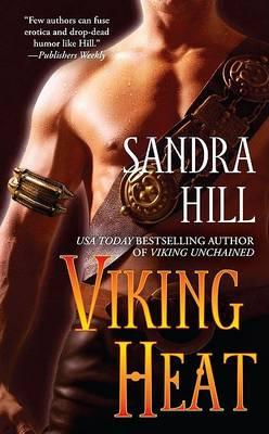 Viking Heat by Sandra Hill