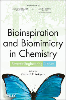 Bioinspiration and Biomimicry in Chemistry book