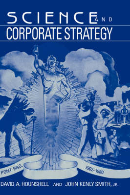 Science and Corporate Strategy book